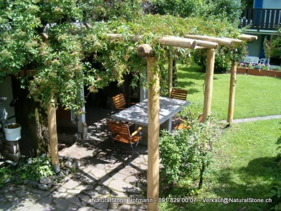 Holz Pergola Besmer3 Jpg Naturalstone Hofmann